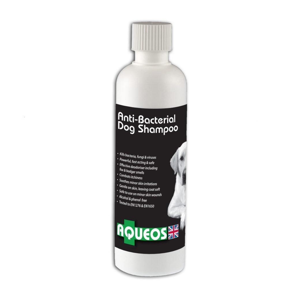 Anti-bacterial Dog Shampoo