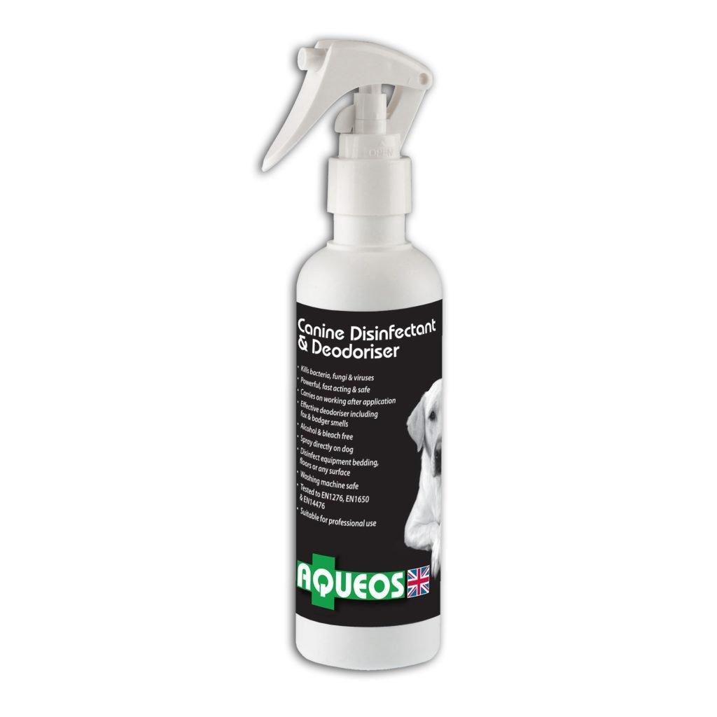 Canine Disinfectant Spray